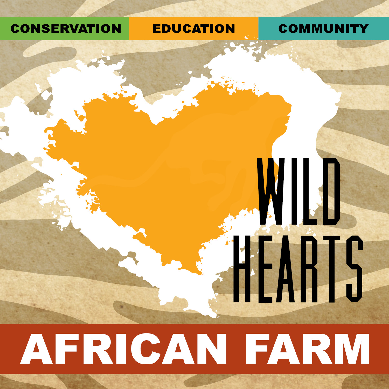 Wild Hearts African Farm & Petting Zoo